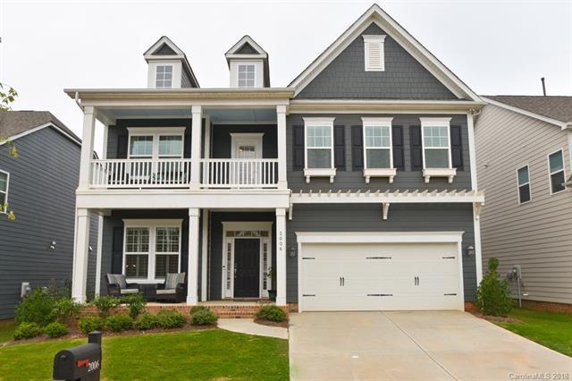 2006 Silverwood Drive, Waxhaw, NC 28173 (#3440889) :: Robert Greene Real Estate, Inc.