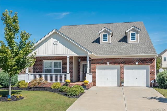 1621 Natalie Lane #113, Rock Hill, SC 29730 (#3440912) :: Exit Mountain Realty