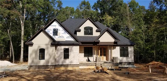 3007 Mccollum Oaks Lane #73, Monroe, NC 28110 (#3441018) :: Mossy Oak Properties Land and Luxury