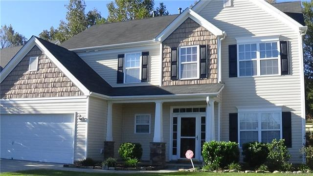 4841 Walnut Grove Street, Harrisburg, NC 28075 (#3441029) :: Team Southline