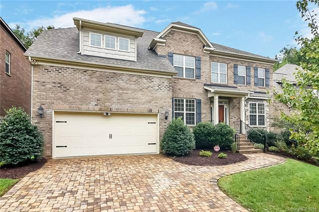 5410 Open Book Lane, Charlotte, NC 28270 (#3441103) :: The Ramsey Group