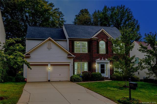 8006 Sandowne Lane, Huntersville, NC 28078 (#3441115) :: Robert Greene Real Estate, Inc.