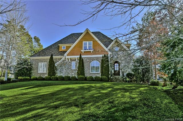 17026 Ashton Oaks Drive, Charlotte, NC 28278 (#3441242) :: Stephen Cooley Real Estate Group