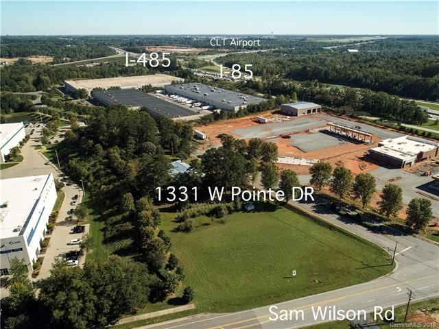 1331 West Pointe Drive, Charlotte, NC 28214 (#3441265) :: The Ramsey Group