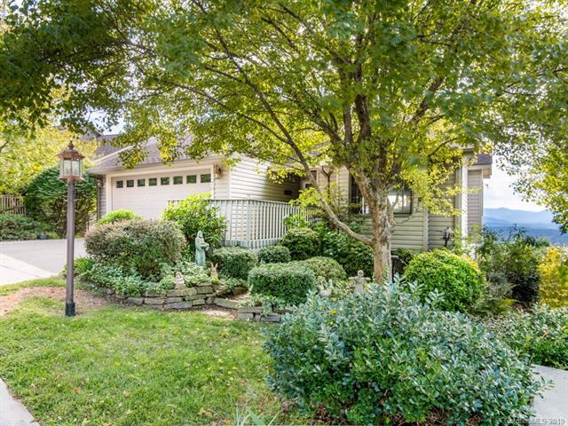 70 Park Avenue, Asheville, NC 28803 (#3441273) :: Odell Realty