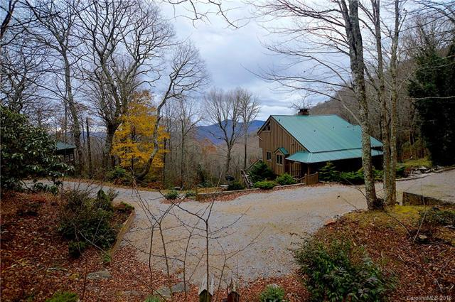294 Leatherwood Drive, Maggie Valley, NC 28751 (#3441349) :: Cloninger Properties