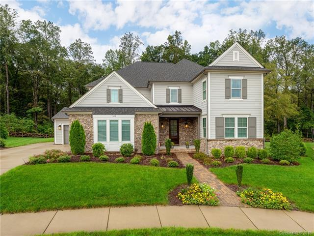 9418 Robbins Preserve Road, Cornelius, NC 28031 (#3441362) :: LePage Johnson Realty Group, LLC