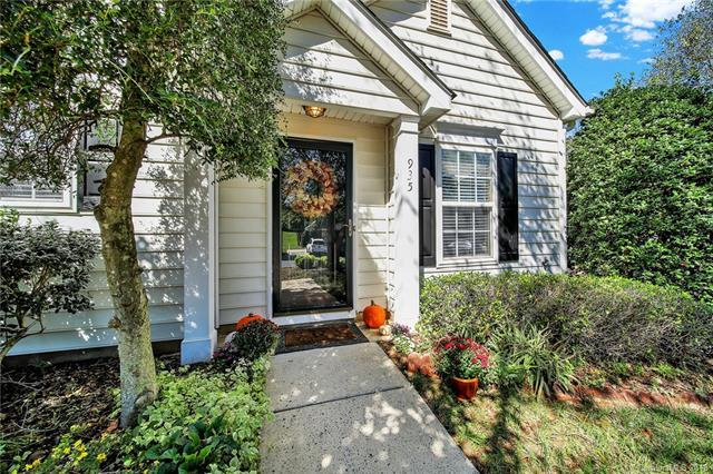 935 Heritage Parkway #33, Fort Mill, SC 29715 (#3441445) :: RE/MAX RESULTS