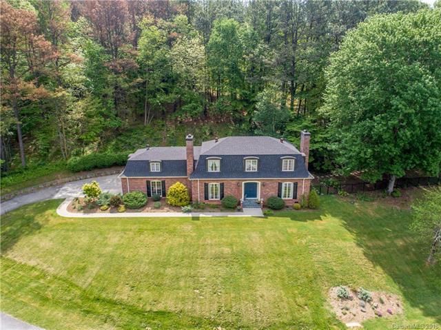 34 Forest Park Drive, Waynesville, NC 28785 (#3441452) :: Robert Greene Real Estate, Inc.