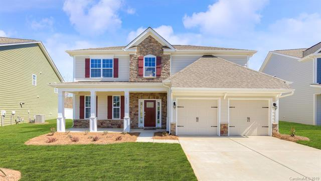 108 Sweet Leaf Lane #97, Mooresville, NC 28117 (#3441473) :: LePage Johnson Realty Group, LLC