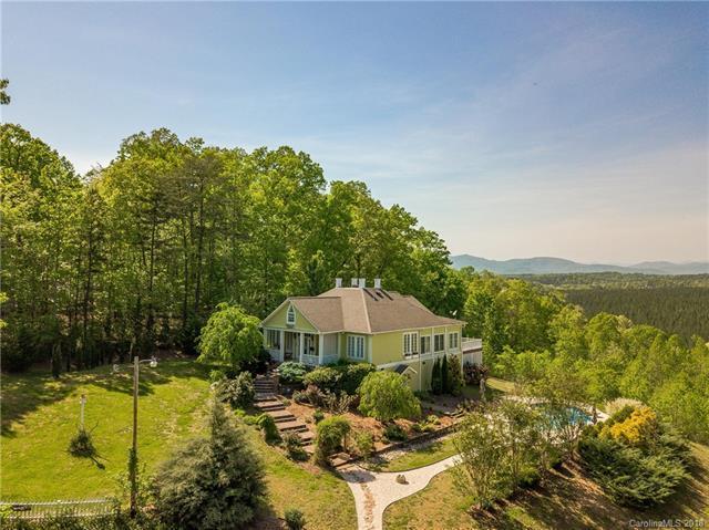 782 Hidden Hills Drive, Rutherfordton, NC 28139 (#3441522) :: Puffer Properties