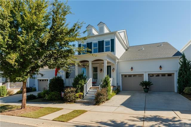 520 Sweet Peach Lane, Fort Mill, SC 29715 (#3441606) :: High Performance Real Estate Advisors
