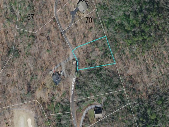 Lot 71 Winesap Road, Lake Lure, NC 28746 (#3441665) :: RE/MAX RESULTS