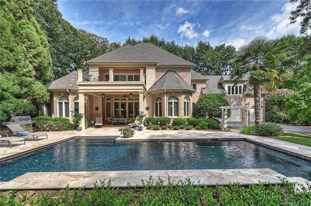 11525 James Jack Lane, Charlotte, NC 28277 (#3441754) :: Homes Charlotte