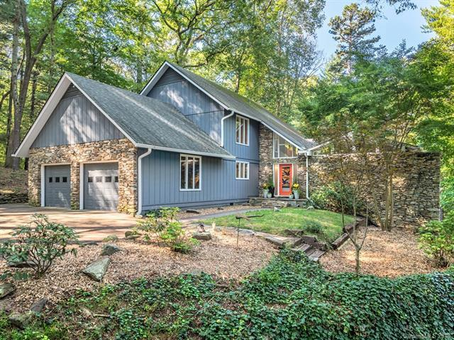 37 Glenview Road, Asheville, NC 28804 (#3441890) :: Odell Realty