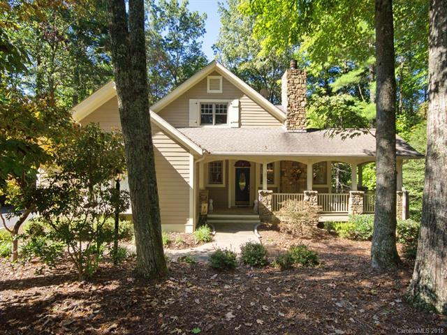 178 Chattooga Run, Hendersonville, NC 28739 (#3441989) :: High Performance Real Estate Advisors