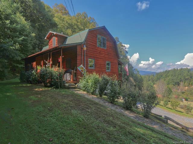 188 Mallard Trail, Clyde, NC 28721 (#3442154) :: Puffer Properties