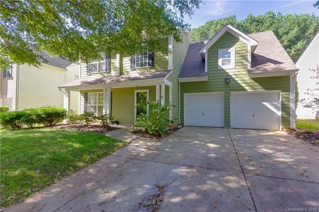 7729 Autumnview Court, Huntersville, NC 28078 (#3442270) :: LePage Johnson Realty Group, LLC