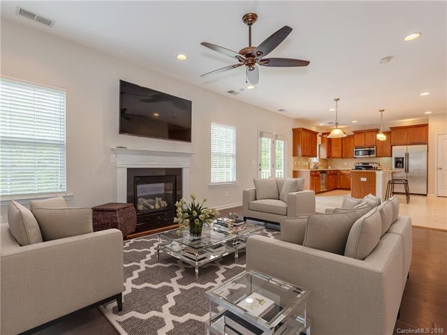 14034 Green Birch Drive, Pineville, NC 28134 (#3442300) :: Burton Real Estate Group