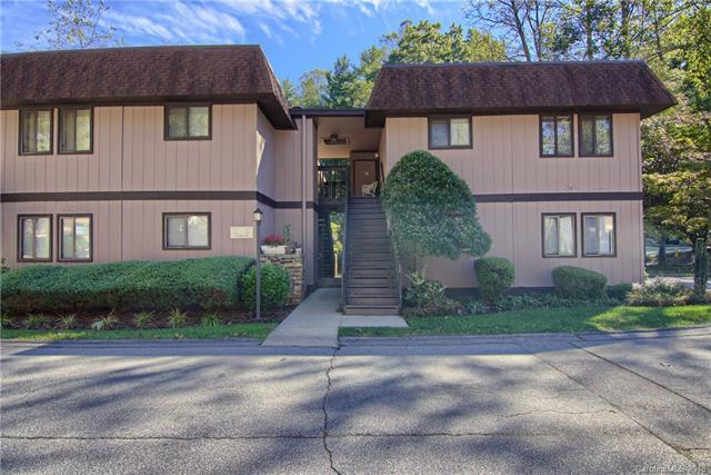 7 Lake Drive C4, Laurel Park, NC 28792 (#3442318) :: Exit Mountain Realty