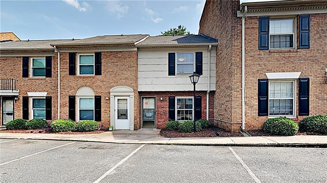 3722 Park Road J, Charlotte, NC 28209 (#3442333) :: Roby Realty