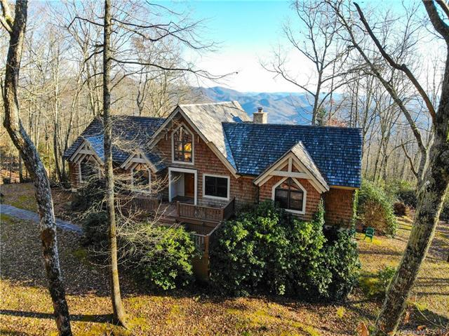 219 Brookstone Ridge, Sylva, NC 28779 (#3442334) :: Exit Mountain Realty