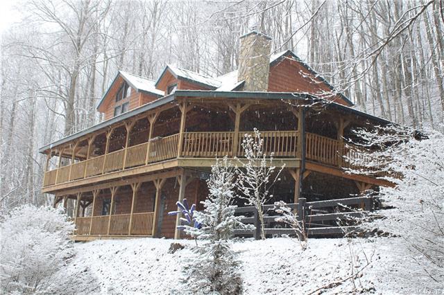 2 Bobtail Drive 34-CT, Waynesville, NC 28785 (#3442419) :: Exit Mountain Realty