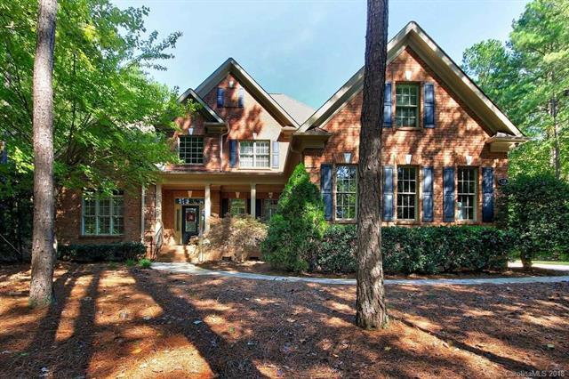 157 Magnolia Farms Lane, Mooresville, NC 28117 (#3442429) :: Roby Realty