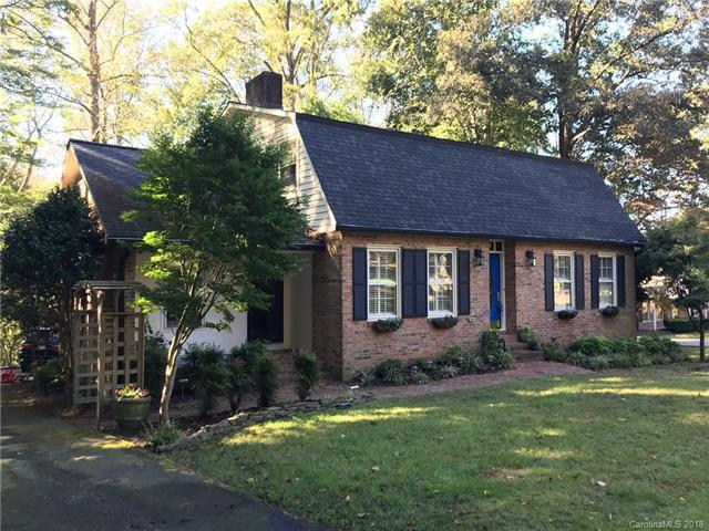 290 Heritage Place #11, Mooresville, NC 28115 (#3442448) :: Exit Mountain Realty