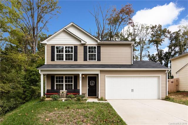 1852 Juniper Drive, Charlotte, NC 28269 (#3442493) :: Scarlett Real Estate