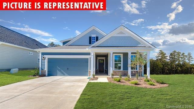 128 Chase Water Drive #28, Mooresville, NC 28117 (#3442592) :: MartinGroup Properties