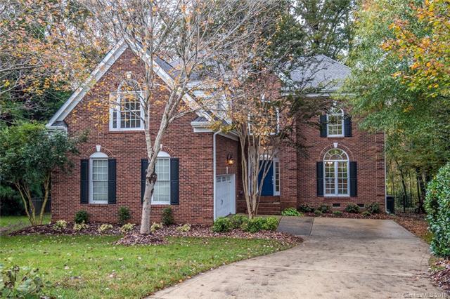18846 Dembridge Drive, Davidson, NC 28036 (#3442612) :: Stephen Cooley Real Estate Group