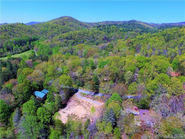 154 Mine Mountain Drive, Pisgah Forest, NC 28768 (#3442743) :: Carlyle Properties
