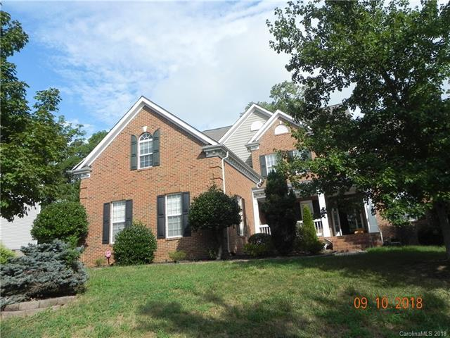 11421 Fountaingrove Drive, Charlotte, NC 28262 (#3442792) :: Stephen Cooley Real Estate Group