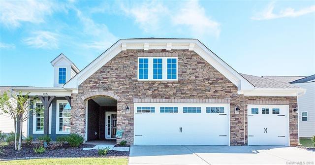 6074 Capital Reef Drive, Lancaster, SC 29720 (#3442824) :: Robert Greene Real Estate, Inc.