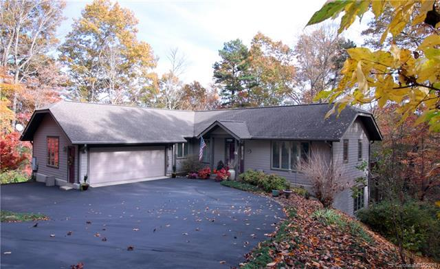 1141 Stone Drive, Brevard, NC 28712 (#3442827) :: Zanthia Hastings Team