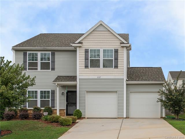 5117 Meanna Drive, Clover, SC 29710 (#3442875) :: Charlotte Home Experts