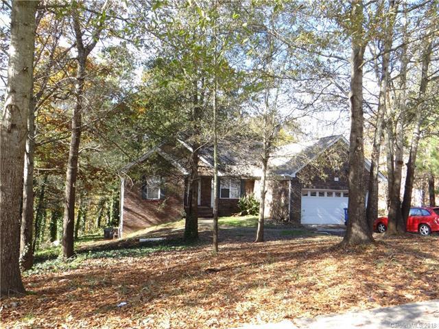 162 Sea Trail Drive, Mooresville, NC 28117 (#3442935) :: High Performance Real Estate Advisors