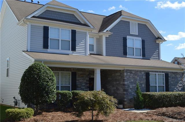 2000 Corrona Lane #243, Indian Trail, NC 28079 (#3443092) :: Miller Realty Group