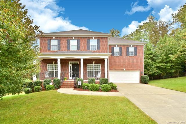 2442 Orofino Court, Charlotte, NC 28269 (#3443119) :: The Ramsey Group