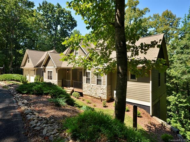 28 Sugar Maple Drive, Mills River, NC 28759 (#3443139) :: RE/MAX Four Seasons Realty