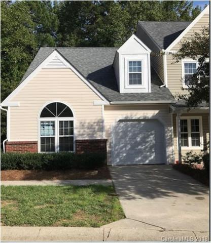 5924 Prescott Court #2501, Charlotte, NC 28269 (#3443188) :: The Ramsey Group