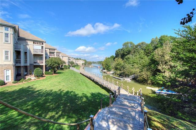 108 Pier 33 Drive #411, Mooresville, NC 28117 (#3443234) :: Stephen Cooley Real Estate Group