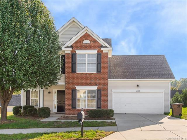 2102 Gold Nugget Drive, Indian Trail, NC 28079 (#3443253) :: Exit Mountain Realty
