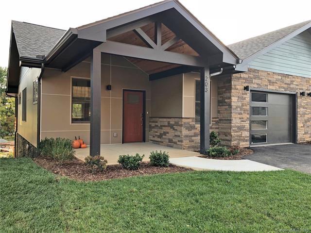203 Josephine Lane 1G, Asheville, NC 28804 (#3443328) :: MartinGroup Properties