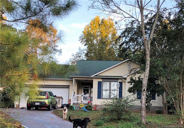171 Matthew Street, Columbus, NC 28722 (#3443407) :: DK Professionals Realty Lake Lure Inc.