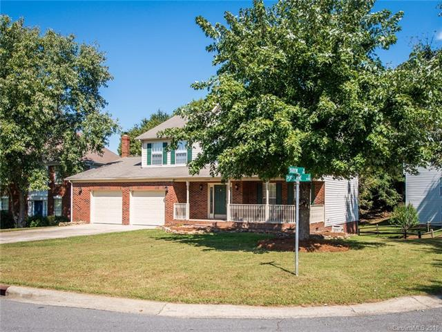 11309 Purslane Court, Charlotte, NC 28213 (#3443423) :: Exit Mountain Realty