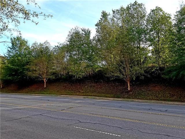 Various Hudson Street, Morganton, NC 28655 (#3443430) :: Team Honeycutt