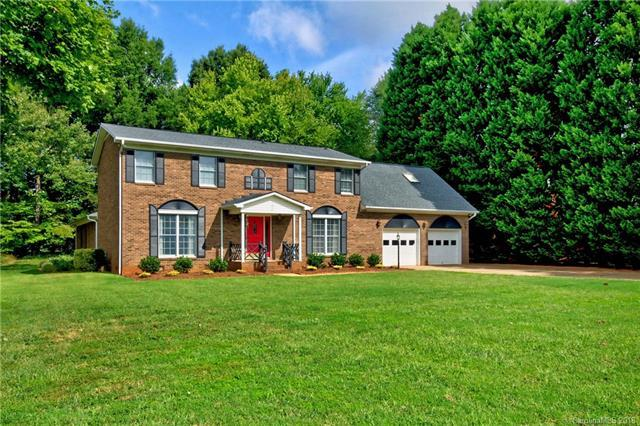 760 Langtree Road, Mooresville, NC 28117 (#3443445) :: Exit Mountain Realty