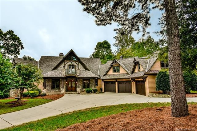 120 Quaker Road, Mooresville, NC 28117 (#3443452) :: Carlyle Properties